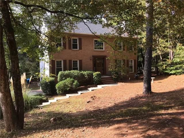 2036 Plantation Road, Lawrenceville, GA 30044 (MLS #6634637) :: Charlie Ballard Real Estate
