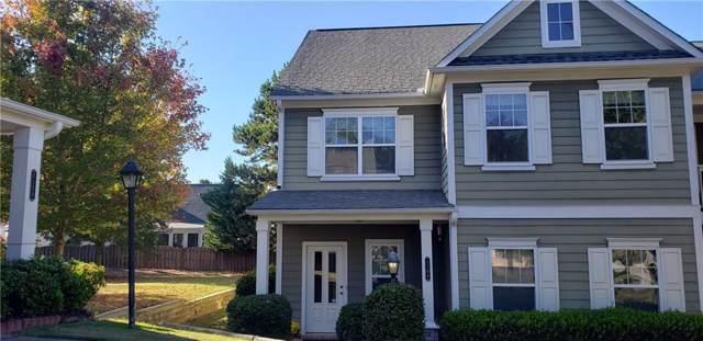 1104 Lake Point Way, Suwanee, GA 30024 (MLS #6634650) :: RE/MAX Paramount Properties