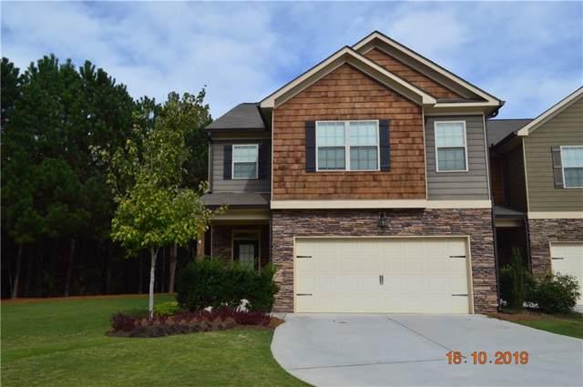 2769 Morgan Glen Road, Buford, GA 30519 (MLS #6634655) :: Community & Council