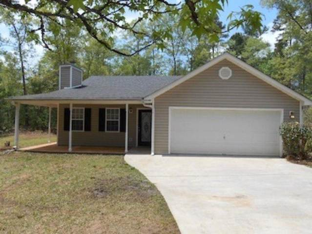 11142 Flat Shoals Road, Covington, GA 30016 (MLS #6634659) :: The North Georgia Group