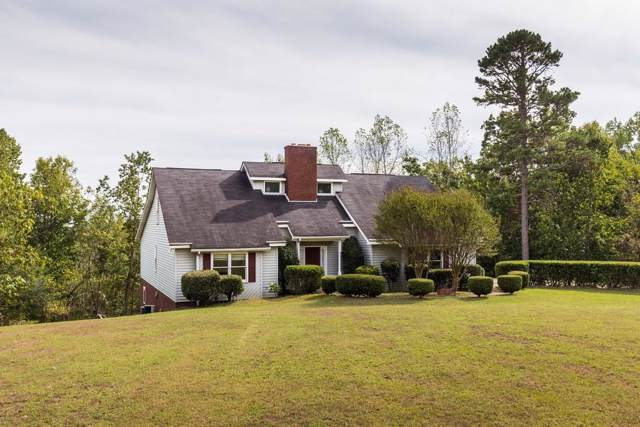 2826 Gaines Mill Road, Gainesville, GA 30507 (MLS #6634665) :: The Heyl Group at Keller Williams