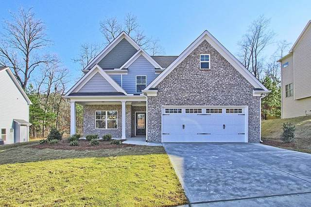 918 Yancey Court, Loganville, GA 30052 (MLS #6634678) :: The Heyl Group at Keller Williams