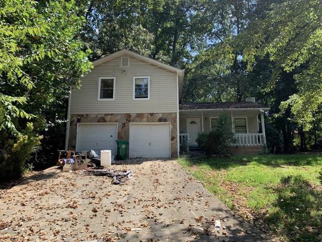 5307 Mountain Village Court, Stone Mountain, GA 30083 (MLS #6634681) :: Dillard and Company Realty Group