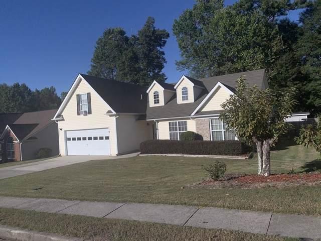 2253 Hansford Pass, Buford, GA 30519 (MLS #6634682) :: Dillard and Company Realty Group