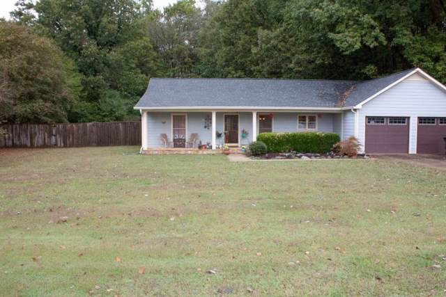 121 Estate Drive SW, Cartersville, GA 30120 (MLS #6634685) :: Dillard and Company Realty Group