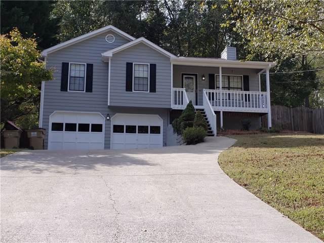 5580 Elderberry Lane, Flowery Branch, GA 30542 (MLS #6634687) :: Kennesaw Life Real Estate