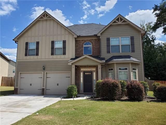 1115 Joslin Path, Douglasville, GA 30134 (MLS #6634689) :: RE/MAX Paramount Properties