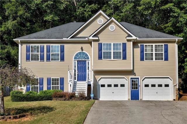 302 Seth Way, Acworth, GA 30102 (MLS #6634693) :: North Atlanta Home Team