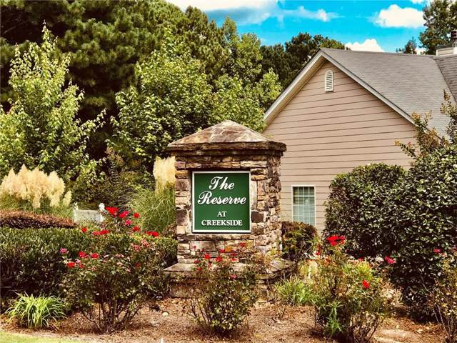 3056 Boulder Creek Road, Snellville, GA 30039 (MLS #6634696) :: North Atlanta Home Team