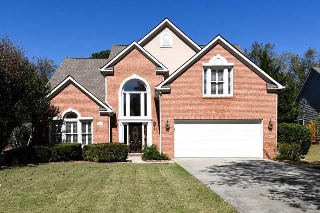 3545 Evonvale Overlook, Cumming, GA 30041 (MLS #6634717) :: North Atlanta Home Team