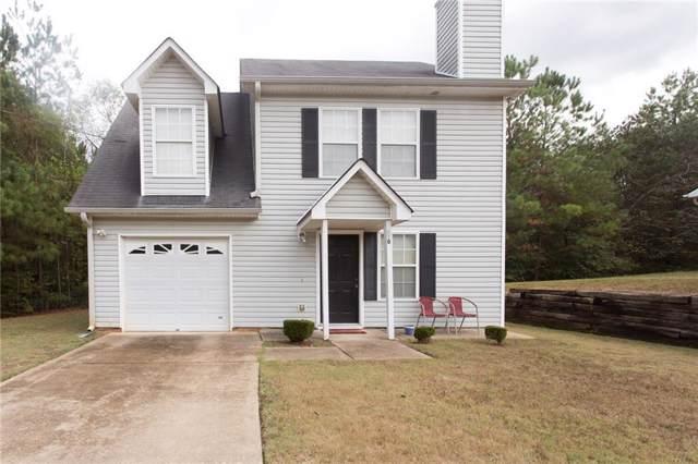 220 Fairclift Drive, Covington, GA 30016 (MLS #6634722) :: The Heyl Group at Keller Williams