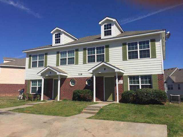 740 Wheel House Lane, Monroe, GA 30655 (MLS #6634731) :: The North Georgia Group