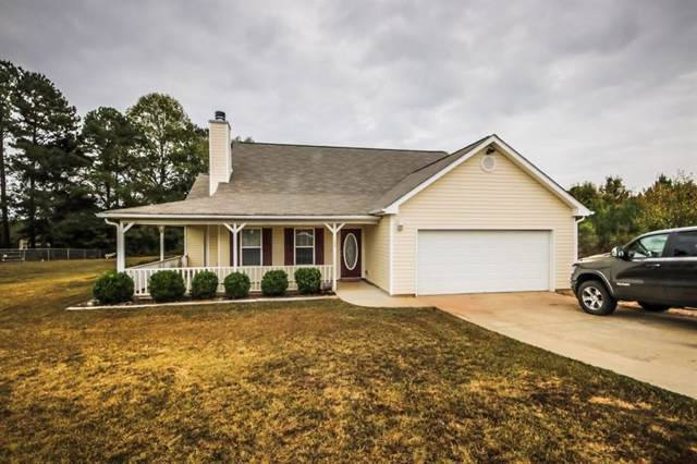 123 Ashwood Drive, Mansfield, GA 30055 (MLS #6634736) :: The Heyl Group at Keller Williams
