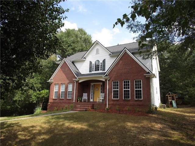118 Hunter Drive, Calhoun, GA 30701 (MLS #6634746) :: North Atlanta Home Team