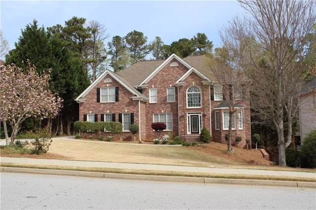 4090 Regal Oaks Drive, Suwanee, GA 30024 (MLS #6634753) :: North Atlanta Home Team