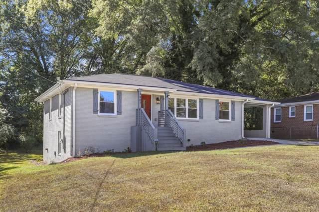 2807 Toney Drive, Decatur, GA 30032 (MLS #6634758) :: Team RRP | Keller Knapp, Inc.