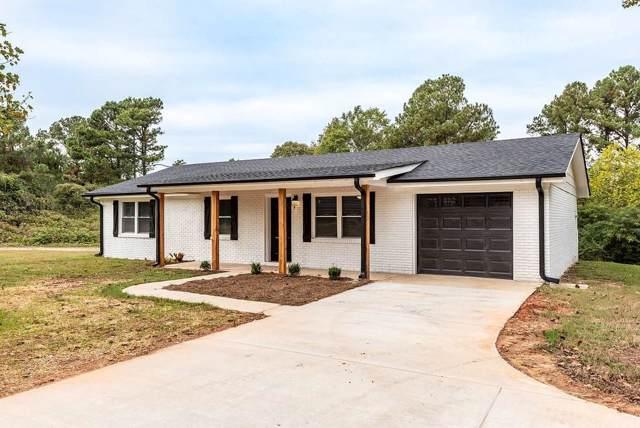 1170 Harlan Lane Road, Villa Rica, GA 30180 (MLS #6634765) :: Kennesaw Life Real Estate