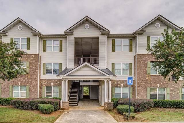 4102 Waldrop Place, Decatur, GA 30034 (MLS #6634782) :: The Heyl Group at Keller Williams