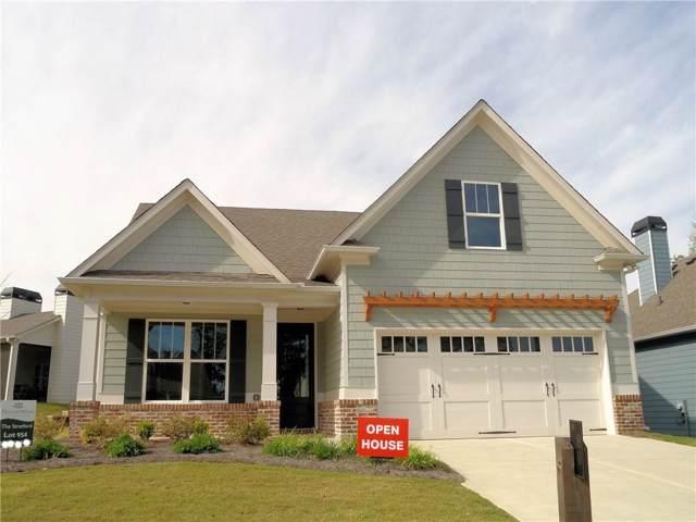 80 Azalea Crossing, Dallas, GA 30132 (MLS #6634797) :: Kennesaw Life Real Estate