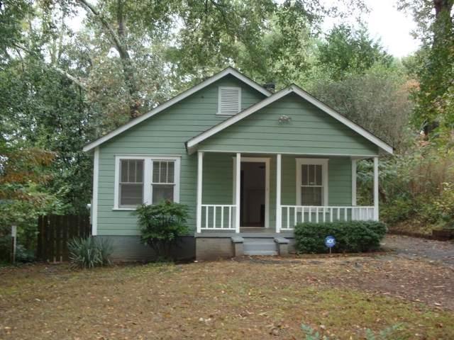 1006 Pecan Street, Clarkston, GA 30021 (MLS #6634800) :: RE/MAX Paramount Properties