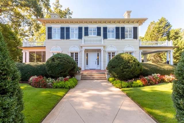 42 W Brookhaven Drive NE, Atlanta, GA 30319 (MLS #6634829) :: RE/MAX Paramount Properties