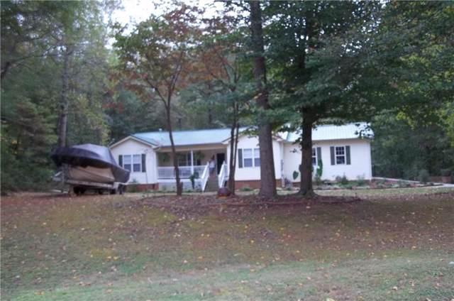 5061 Walnut Creek Lane, Gainesville, GA 30507 (MLS #6634848) :: North Atlanta Home Team
