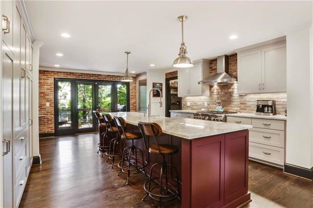 210 Zeblin Road, Sandy Springs, GA 30342 (MLS #6634850) :: Team RRP | Keller Knapp, Inc.