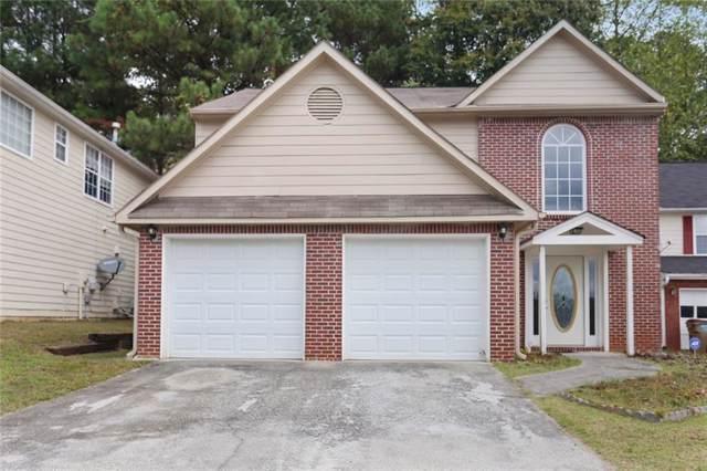 5190 Harbins Point Lane NW, Lilburn, GA 30047 (MLS #6634857) :: North Atlanta Home Team