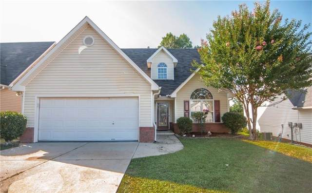 150 Kentshire Place, Lawrenceville, GA 30044 (MLS #6634866) :: RE/MAX Paramount Properties