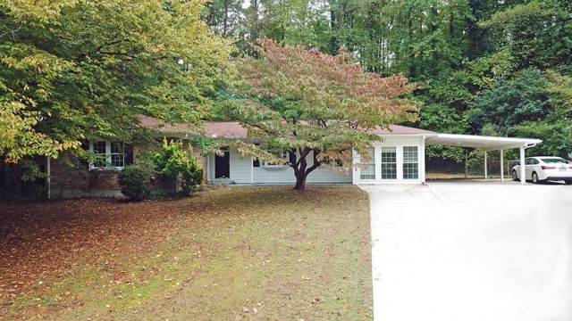 347 Landers Drive SW, Mableton, GA 30126 (MLS #6634868) :: North Atlanta Home Team