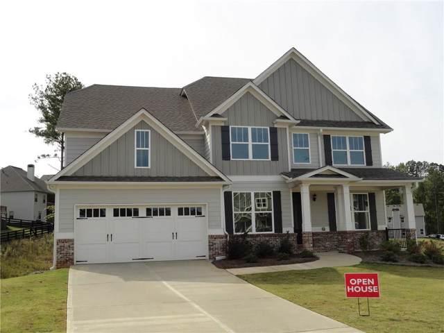 37 Violet Lane, Dallas, GA 30132 (MLS #6634869) :: Kennesaw Life Real Estate