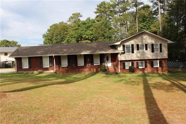 2395 The By Way, Morrow, GA 30260 (MLS #6634871) :: Path & Post Real Estate