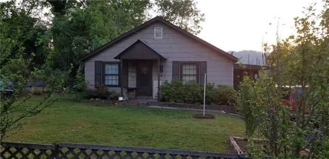 201 White Street NW, Marietta, GA 30060 (MLS #6634873) :: KELLY+CO