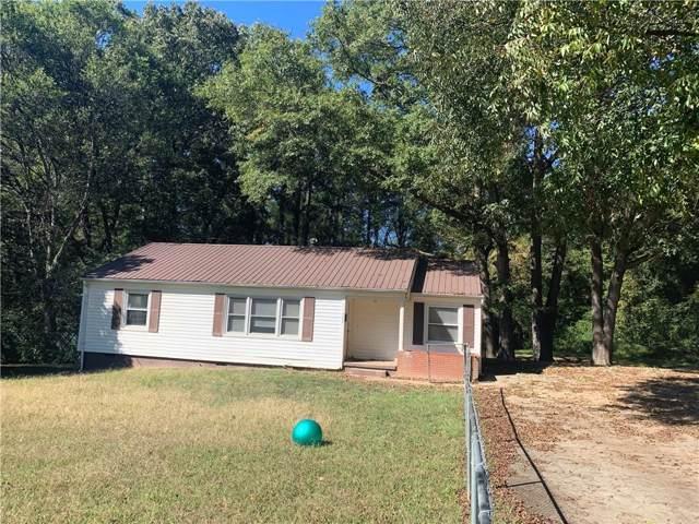 2256 Perkerson Mill Road, Austell, GA 30106 (MLS #6634879) :: North Atlanta Home Team