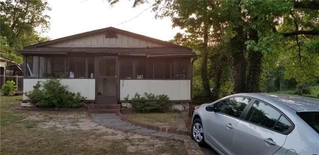 203 White Street NW, Marietta, GA 30060 (MLS #6634891) :: Tonda Booker Real Estate Sales