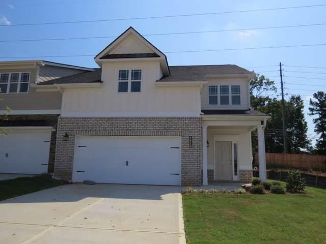 4530 Grenadine Circle, Kennesaw, GA 30144 (MLS #6634898) :: North Atlanta Home Team