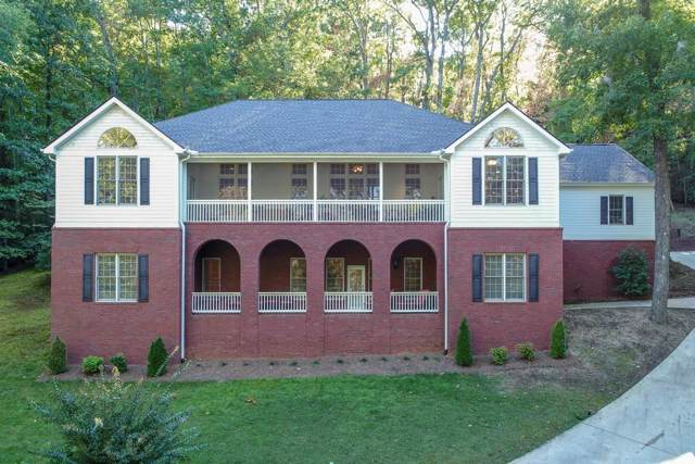 2113 Orchard Drive, Clarkesville, GA 30523 (MLS #6634911) :: Kennesaw Life Real Estate
