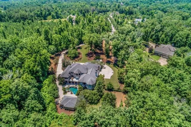 14 Estates Ridge, Acworth, GA 30102 (MLS #6634922) :: The Cowan Connection Team