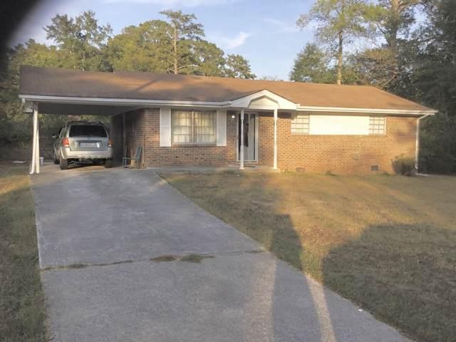 4767 Duncan Drive, Powder Springs, GA 30127 (MLS #6634928) :: RE/MAX Paramount Properties