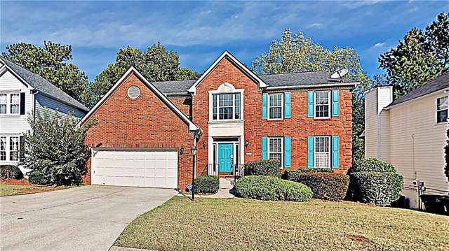 2855 White Blossom Lane, Suwanee, GA 30024 (MLS #6634941) :: North Atlanta Home Team