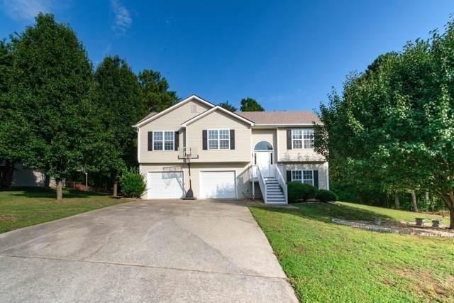17 Mill View Court, Adairsville, GA 30103 (MLS #6634949) :: North Atlanta Home Team