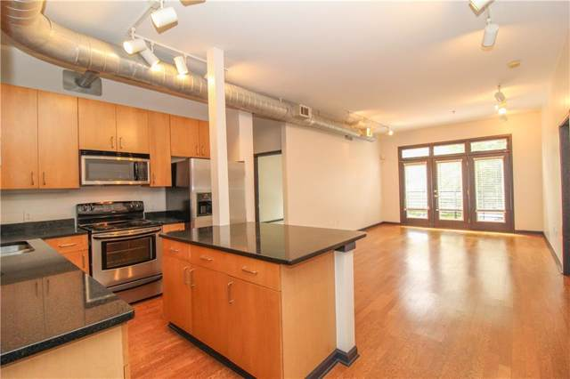 5300 Peachtree Road #2305, Atlanta, GA 30341 (MLS #6634951) :: Team RRP | Keller Knapp, Inc.