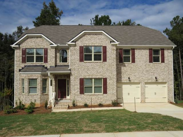 3950 Tarnill Road, Douglasville, GA 30135 (MLS #6634970) :: The Heyl Group at Keller Williams