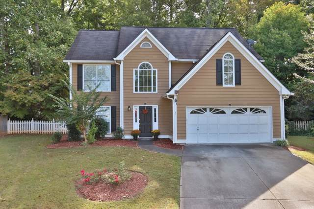 1565 Bexhill Court, Lawrenceville, GA 30043 (MLS #6634973) :: The North Georgia Group