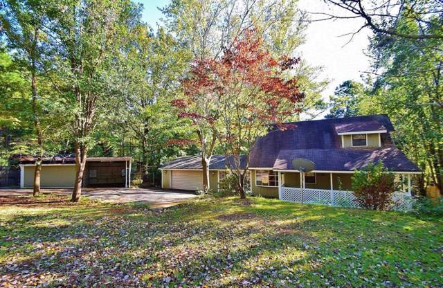 6349 Chesla Drive, Gainesville, GA 30506 (MLS #6634982) :: Rock River Realty