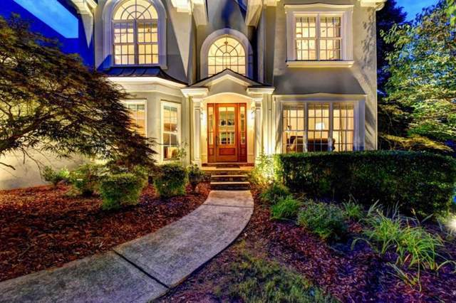 105 Keswick Way, Johns Creek, GA 30022 (MLS #6634984) :: KELLY+CO