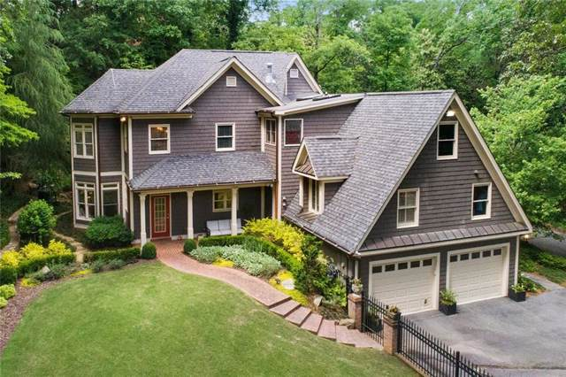 3044 Plymstock Lane NW, Atlanta, GA 30327 (MLS #6634985) :: HergGroup Atlanta
