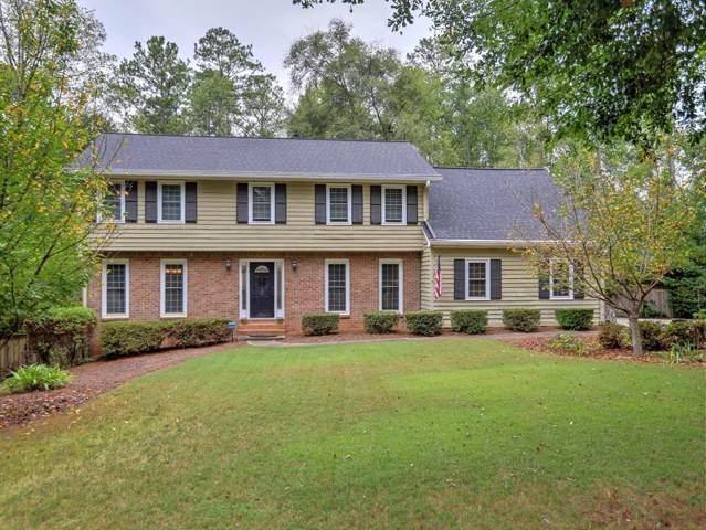 355 Summerfield Drive, Alpharetta, GA 30022 (MLS #6635010) :: RE/MAX Paramount Properties