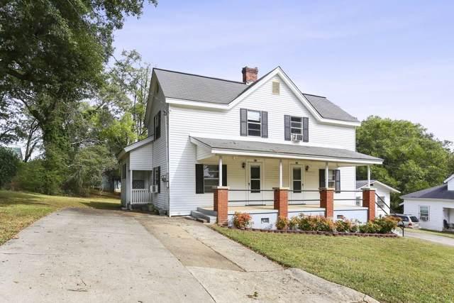 15 Carolina Street, Gainesville, GA 30501 (MLS #6635011) :: The Heyl Group at Keller Williams