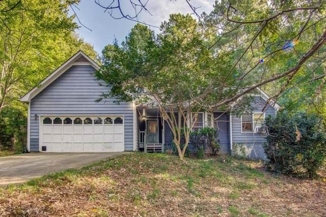 1324 Creekview Drive, Auburn, GA 30011 (MLS #6635023) :: The North Georgia Group